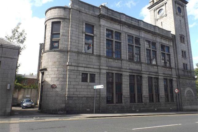 2 bed flat for sale in Rose Street, Aberdeen