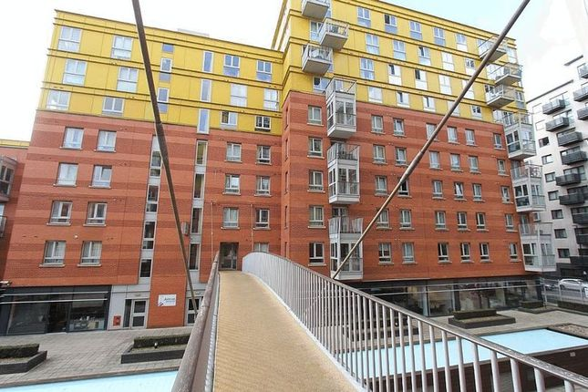 2 bed flat for sale in Carronade Court, Eden Grove, London N7
