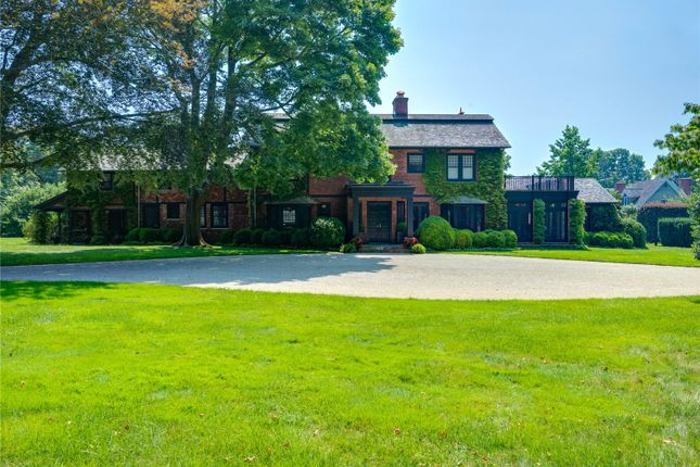 Thumbnail Property for sale in Ox Pasture, Southampton, New York