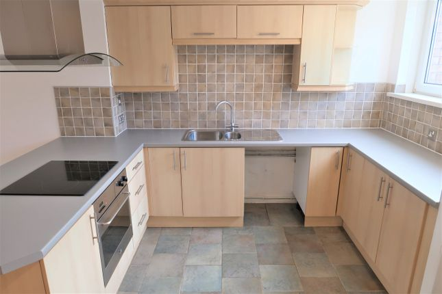 Kitchen (2) of Dyfed, Northcliffe, Penarth CF64