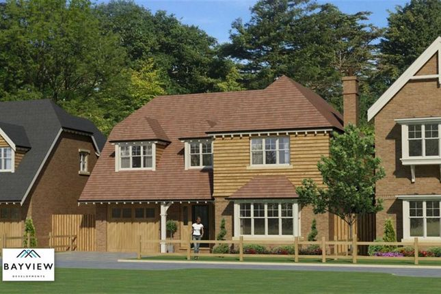 Thumbnail Property for sale in Smugglers View, Gorse Bank Close, Highcliffe, Christchurch, Dorset