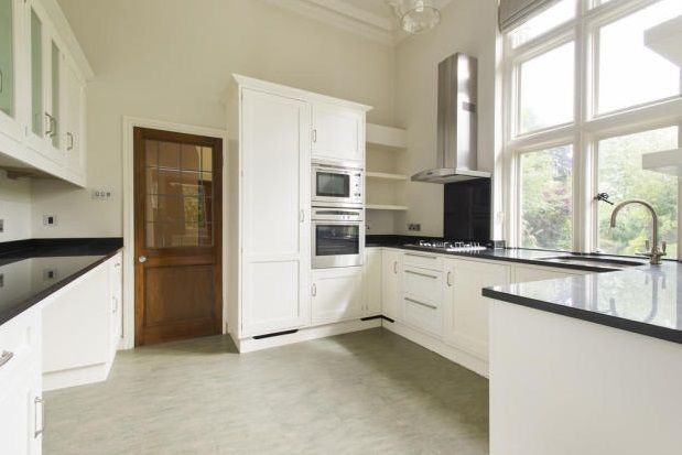 Thumbnail Flat to rent in Newcastle Court, The Park, Nottingham