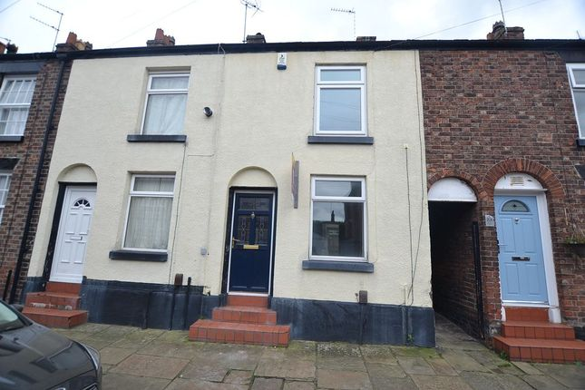 Thumbnail Terraced house to rent in Newton Street, Macclesfield, Cheshire