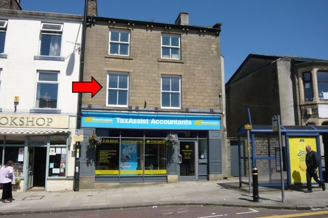 Office to let in 20 Church Street, Colne