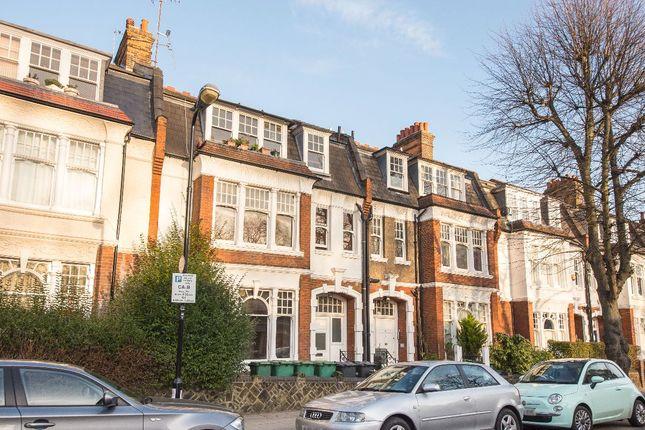 Glenilla Road, London NW3