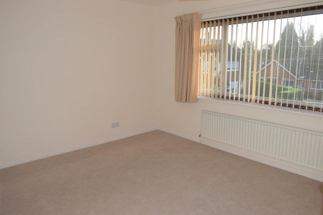 Bedroom One of Halloughton Road, Southwell NG25