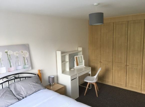 Thumbnail Town house to rent in Godwin Way, Trent Vale, Stoke-On-Trent