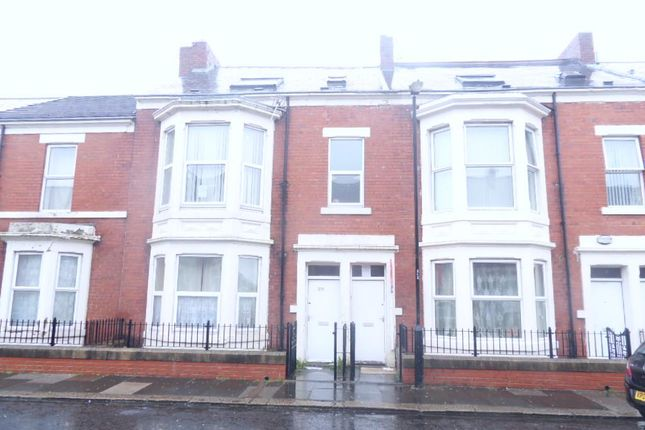 Thumbnail Maisonette to rent in Ladykirk Road, Benwell, Newcastle Upon Tyne