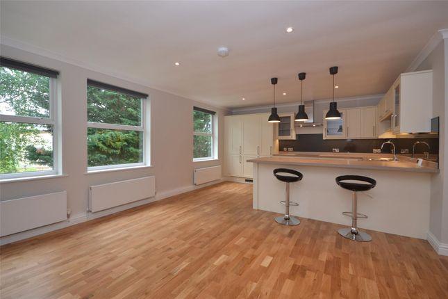 Thumbnail Flat to rent in Dahlia Gardens, Bath