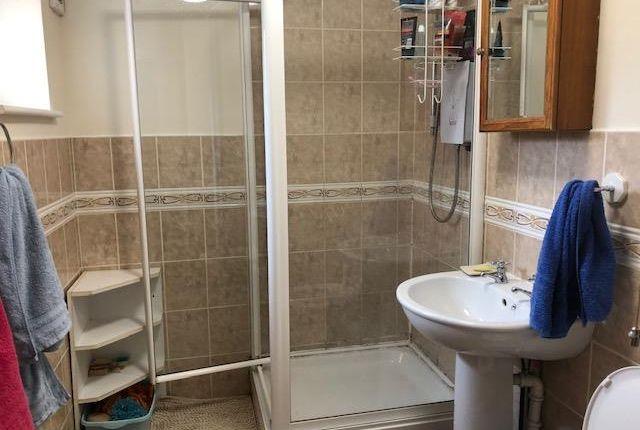 Bathroom of St. James Park Road, Northampton NN5