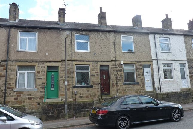 2 bed terraced house for sale in Mannville Grove, Keighley, West Yorkshire BD22