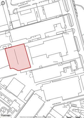 Thumbnail Land to let in Storage Land, Northgate Business Park, Northgate, Aldridge
