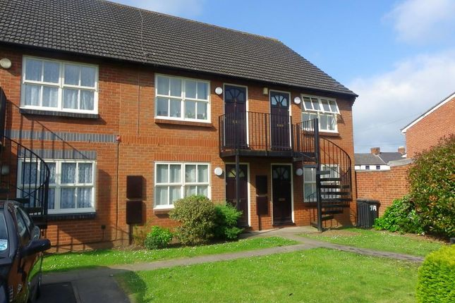 Thumbnail Flat to rent in Ascot Court, India Road, Gloucester