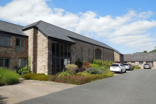 Office to let in Llancayo Farm, Usk