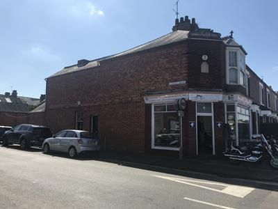 Thumbnail Commercial property for sale in 83, Stratford Road, Wolverton, Milton Keynes, Buckinghamshire