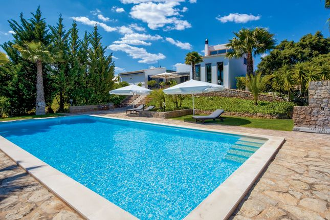 Thumbnail Villa for sale in Moncarapacho, Olhão, Portugal