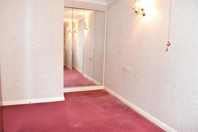 Bedroom of Albion Place, Northampton NN1