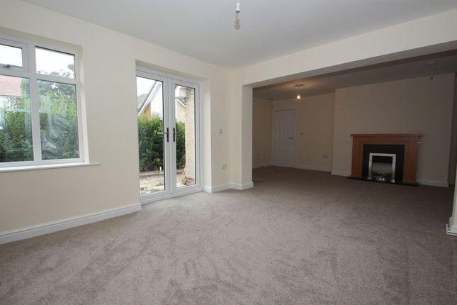 Thumbnail Bungalow to rent in Katrina Grove, Featherstone, Pontefract
