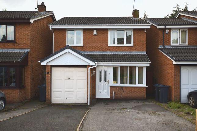 Thumbnail Property to rent in Shakespeare Road, Erdington, Birmingham