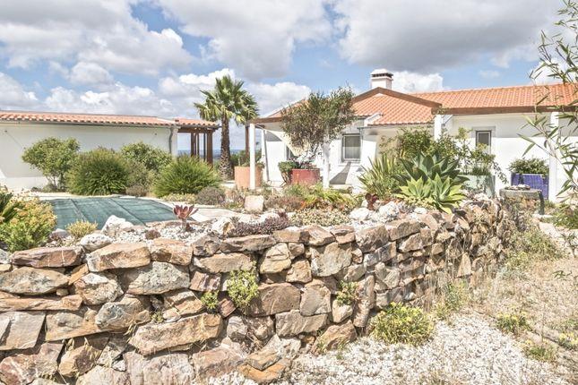 Thumbnail Villa for sale in São Teotónio, Odemira, Algarve, Portugal
