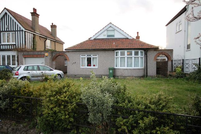 Thumbnail Bungalow for sale in Upton Road, Bexleyheath