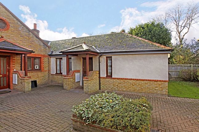 Thumbnail Bungalow to rent in Thurlow Park Road, London