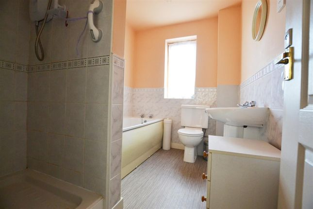 Bathroom 2 of Vale Road, Houghton, Milford Haven SA73