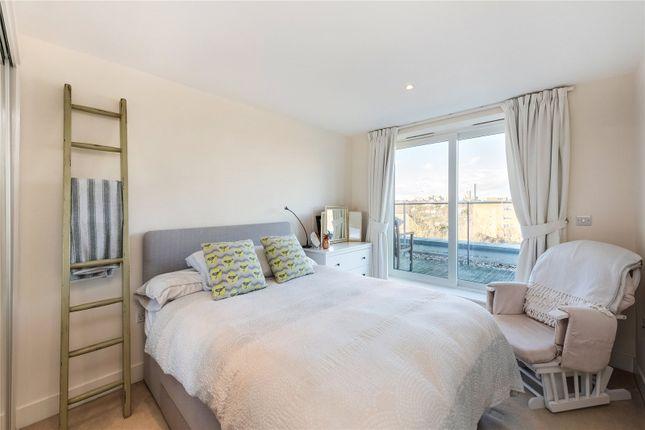 Bedroom of Napier House, Bromyard Avenue, Acton, London W3