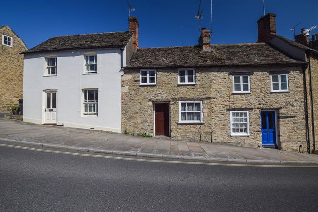 2 bed terraced house for sale in High Street, Malmesbury SN16
