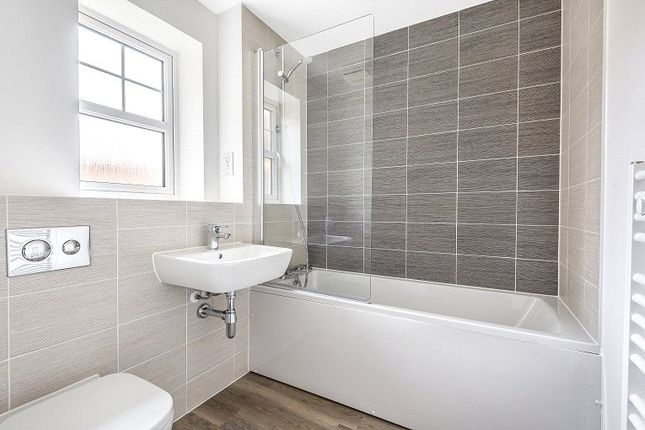 Bathroom of Edmund House, 12 Copsewood, Wokingham RG41
