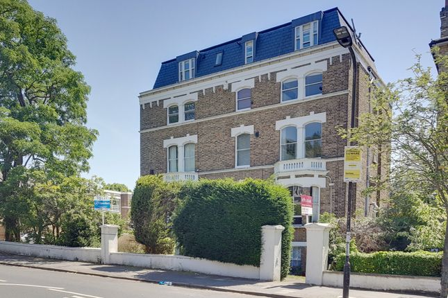 Thumbnail Flat for sale in Thicket Road, Anerley, London, Greater London
