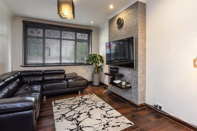 Thumbnail Property to rent in Harrington Road, London