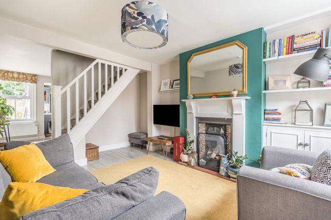 Sitting Room of Eskdale Avenue, Chesham HP5