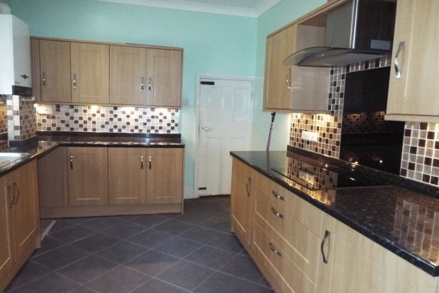 Thumbnail Terraced house to rent in Clifton Road, Darlington