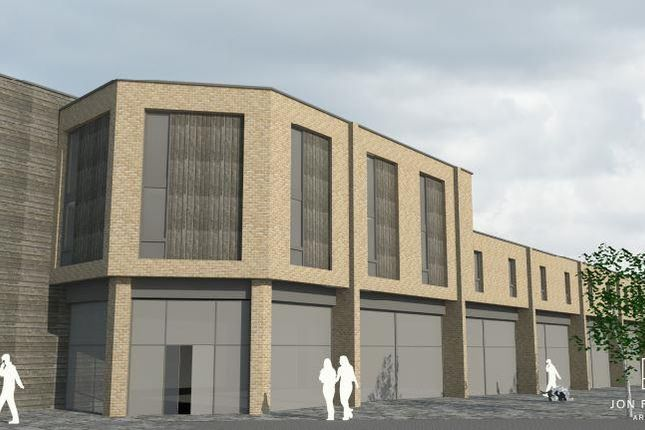 Thumbnail Industrial to let in Dundee