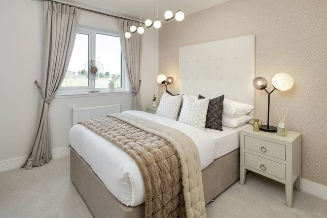 "1 bedroom flat for sale in ""Plot 69 - The Kirkhill"" at Bucksburn, Aberdeen"