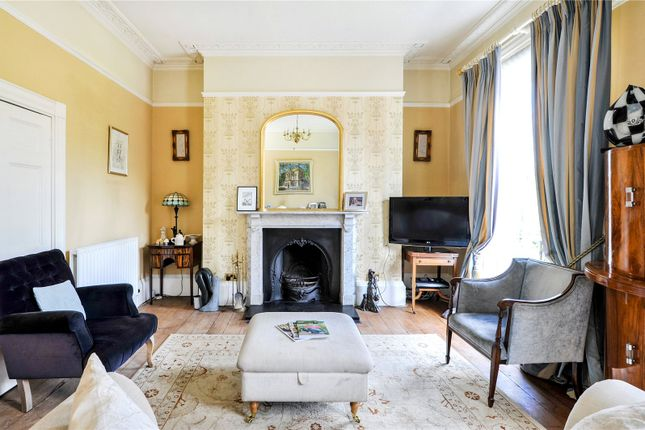 Thumbnail Terraced house for sale in Beaufort West, Bath