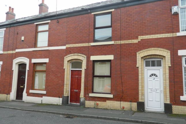 Thumbnail Terraced house to rent in Ogden Street, Rochdale, Lancashire