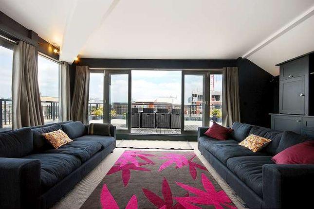Thumbnail Flat to rent in Bell Yard Mews, London Bridge