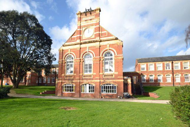 Front Elevation of South Grange, Exeter, Devon EX2