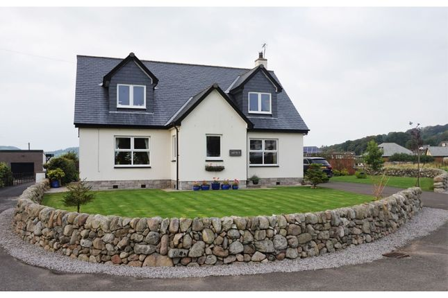 Thumbnail Detached house for sale in Jennys Gait, Kippford