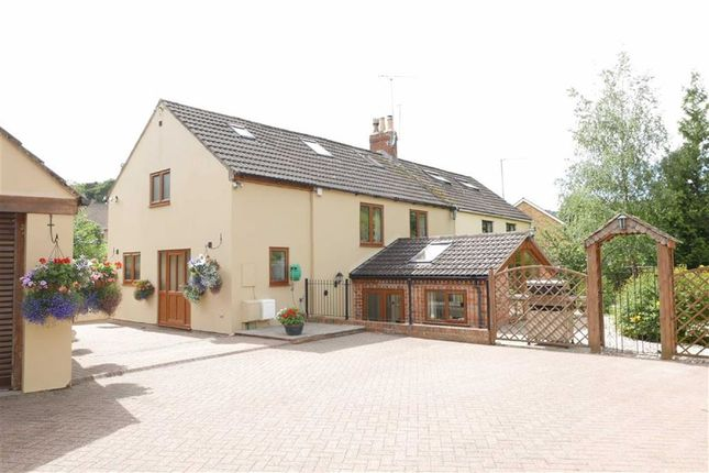 Thumbnail Semi-detached house for sale in Ferney, Dursley