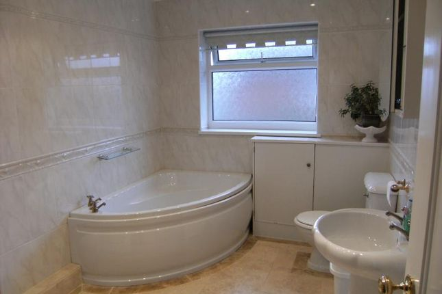 Bathroom of Station Court, South Anston, Sheffield S25
