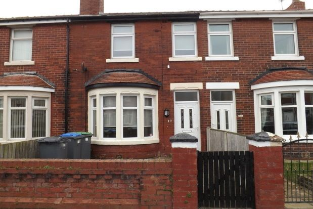 Thumbnail Terraced house to rent in Thursfield Avenue, Blackpool