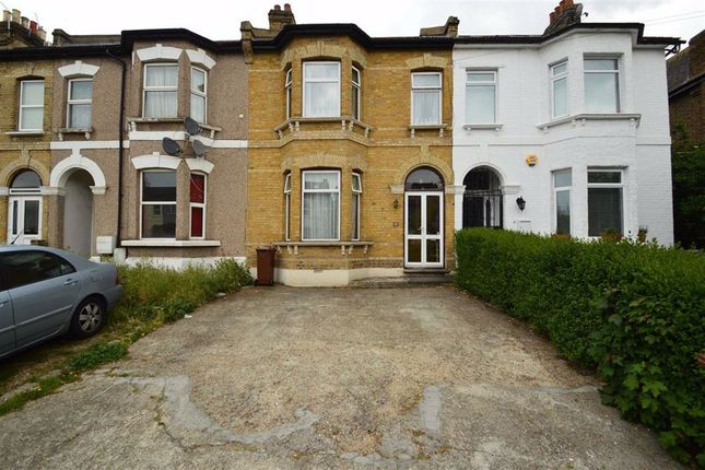 Thumbnail Terraced house for sale in Fairlop Road, London