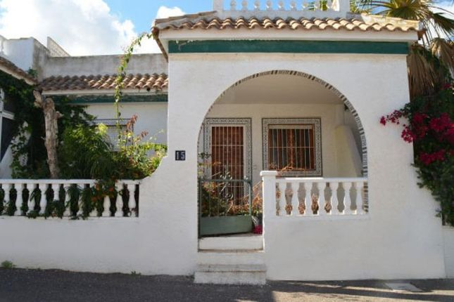 1 bed bungalow for sale in Guardamar, Alicante, Spain