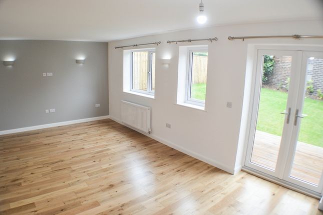 Thumbnail Detached house for sale in Edgewell Court, Prudhoe
