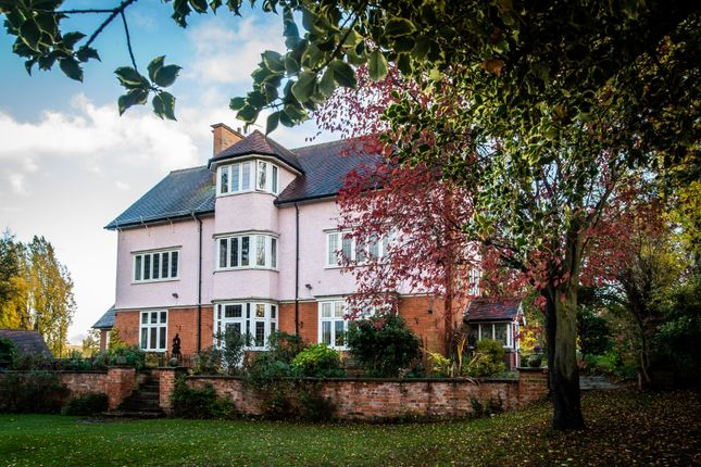 Thumbnail Detached house for sale in Clifton Lane, Ruddington, Nottingham