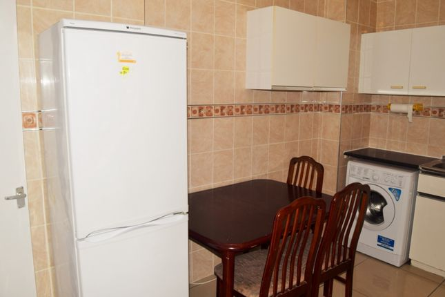 Kitchen of Harvey House, Room 2, Brady Street, London E1