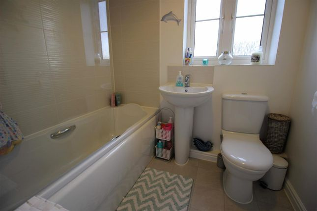 Bathroom of Holloway Close, St Andrews Ridge, Swindon SN25